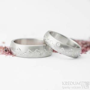 originální prsten kredum