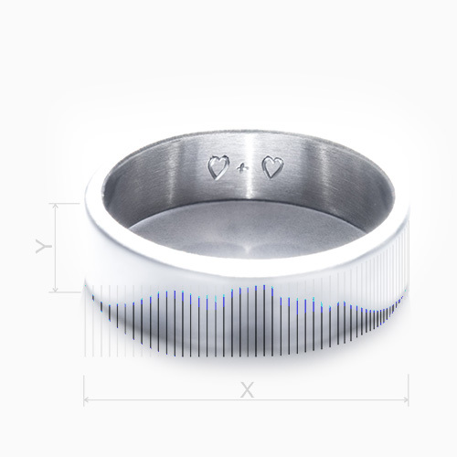 Ring sizers, engraving and other services