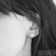 Kiki 7,9 mm - na uchu