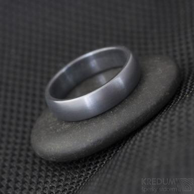 Povlakování prstenů - TiCN - šedá