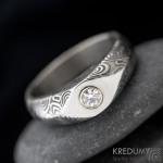 s1348 prsten Grada Moissanite (2)
